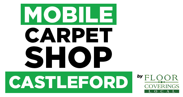 Mobile Carpet Shop Castleford Logo
